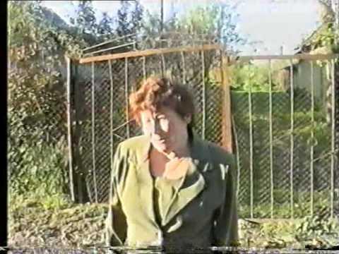 Частное видео (село Привольное, апрель 2007 г. )