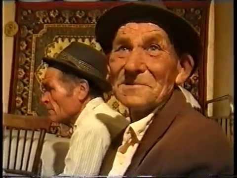Видео-отрывки экспедиции в село Привольное в 1997 г.