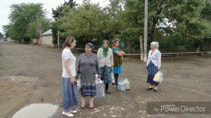 село Привольное – частное видео от 19 сентября 2018 – часть 3